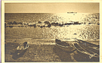 Click here to enlarge image and see more about item p23224: Vue de la Corniche  Dakar Senegal p23224