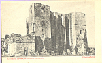 Click here to enlarge image and see more about item p23230: Kenilworth Castle Coventry Warwickshire  England p23230