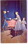 Belle Boyd Diorama Civil War Museum,Gettysburg