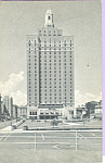 Hotel Claridge Atlantic City New Jersey p23261