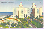 Click here to enlarge image and see more about item p23286: Hotel Nacional, Havana, Cuba