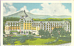 Hotel Roanoke, Roanoke Virginia