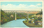 High Bridge at High Bridge,Kentucky