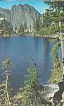 Click here to enlarge image and see more about item p23336: Mountain Lakes