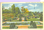 Click here to enlarge image and see more about item p23374: Antelope Park, Lincoln , Nebraska