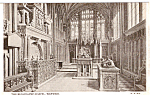 Click here to enlarge image and see more about item p23499: The Beauchamp Chapel Interior, Warwick