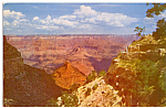 Click here to enlarge image and see more about item p23552: Grand Canyon National Park AZ Bright Angel Trail p23552