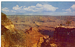 Click here to enlarge image and see more about item p23562: Grand Canyon National Park AZ p23562