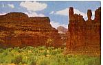 Click here to enlarge image and see more about item p23563: Supailand Havasu Canyon Grand Canyon National Park Arizona p23563