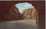 Click here to enlarge image and see more about item p23620: Fruita Canon Colorado National Monument p23620