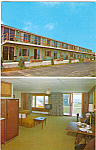 Sea Spray Motor Inn and Motel  Kennebunk  Maine p23722