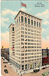 Click here to enlarge image and see more about item p23755: The Old National Bank Spokane Washington p23755