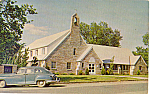 Methodists Church, Eldorado Springs,Missouri