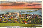 Click here to enlarge image and see more about item p23884: Duluth-Superior Harbor,Minnesota
