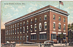 Click here to enlarge image and see more about item p23890: Stanley Hospital, Rochester,Minnesota