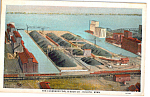 Click here to enlarge image and see more about item p23892: Clarkson Coal and Dock Co Duluth Minnesota p23892