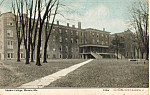 Click here to enlarge image and see more about item p23901: Hardin College, Mexico,Missouri
