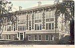 Click here to enlarge image and see more about item p23984: Howard Payne College,Fayette, Missouri