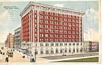 Secon Hotel  Toledo Ohio p24021