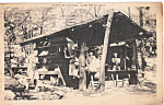 Outdoor Kitchen Girl Scout Camp Edith Macy Briarcliff Manor NY p24037