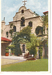 Click here to enlarge image and see more about item p24231: Campanile Glenwood Mission Inn,Riverside, California