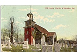 Old Swedes Church Wilmington Delaware p24342