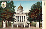 State Capitol Montpelier Vermont p24399