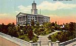 State Capitol Nashville Tennessee p24400