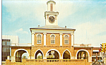 Old Market House Fayetteville NC p24402