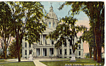 State Capitol, Concord, New Hampshire