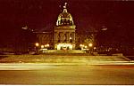 State Capitol, Harrisburg, Pennsylvania