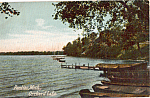 Orchard Lake, Pontiac, Michigan