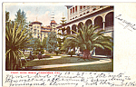Court Hotel Green Pasadena California p24582