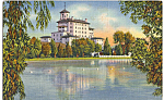 Broadmoor Hotel, Pike Peaks Region, Colorado