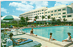 Click here to enlarge image and see more about item p24609: Emerald Beach Hotel, Nassau Bahamas