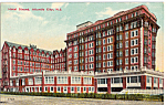 Hotel Strand Atlantic City  New Jersey p24615