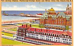 Brighton Marlborough Claridge Hotels Atlantic City NJ p24618
