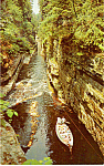 Click here to enlarge image and see more about item p24643: Ausable Chasm, New York