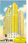 King Edward Hotel, New York City