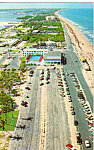 Aerial Beach View Lake Worth Florida p24672