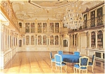 Click here to enlarge image and see more about item p2469: Christenberg Denmark Queen s Library Postcard p2469