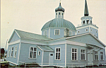 St Michael s Russian Orthodox Cathedral  Sitka  Alaska p24731