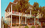 Harrison Hotel  Wildwod by the Sea New Jersey p24736