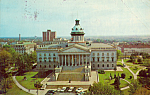 State Capitol at Columbia, South Carolina