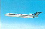 Click here to enlarge image and see more about item p24783: Olympic Airways Boeing 727-200