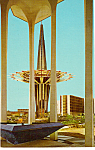Prayer Tower Oral Roberts University Tulsa Oklahoma p24816