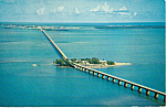 Pidgeon Key and Seven Mile Bridge Florida p24840