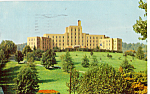 Fairmont General Hospital, Fairmont, West Virginia