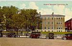 General Hospital, Lancaster, Pennsylvania