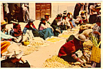 Click here to enlarge image and see more about item p24968: Sunday Market in Huancayo Peru p24968